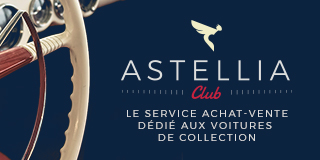 Astellia Club
